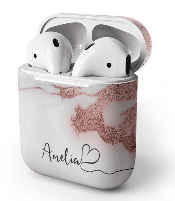 Personalized Airpods Case