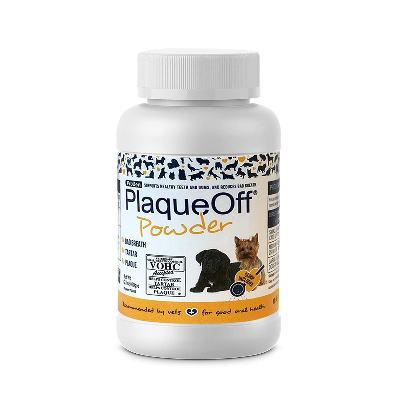 ProDen PlaqueOff Powder Supplement