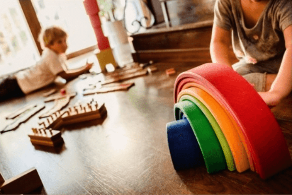 Montessori Box