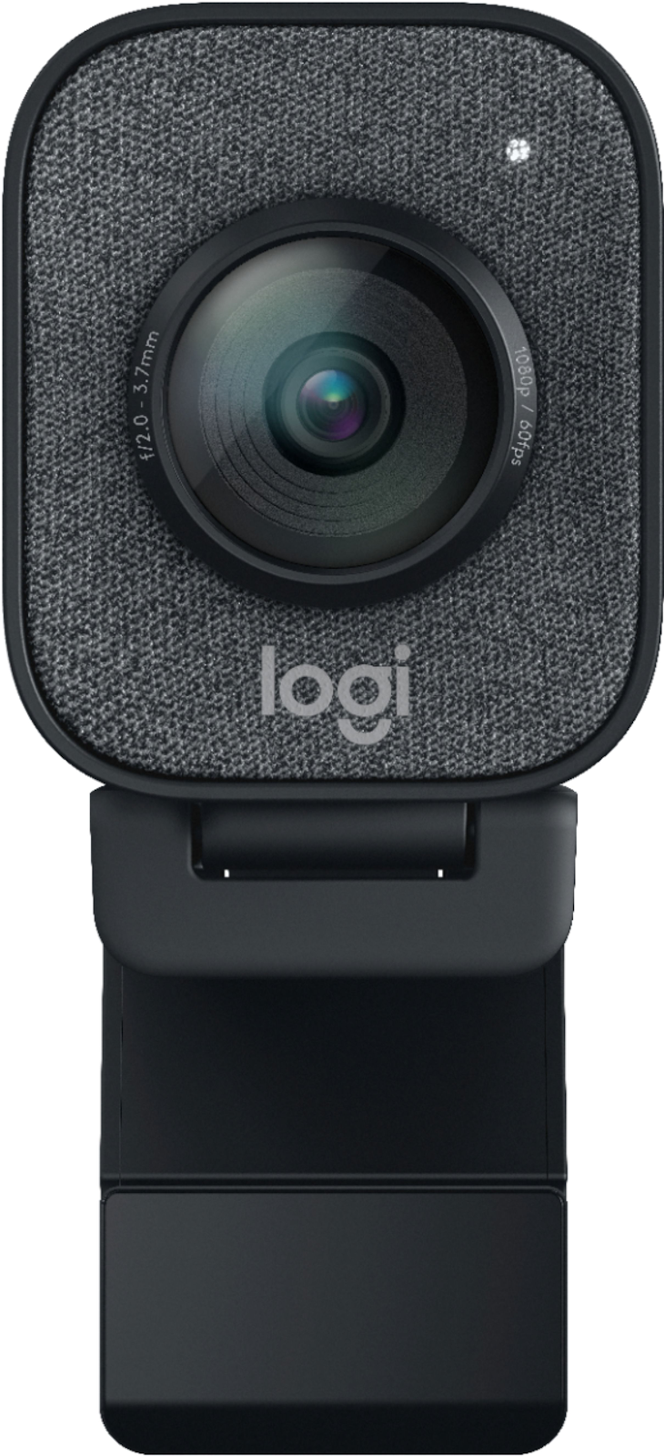 The Logitech StreamCam