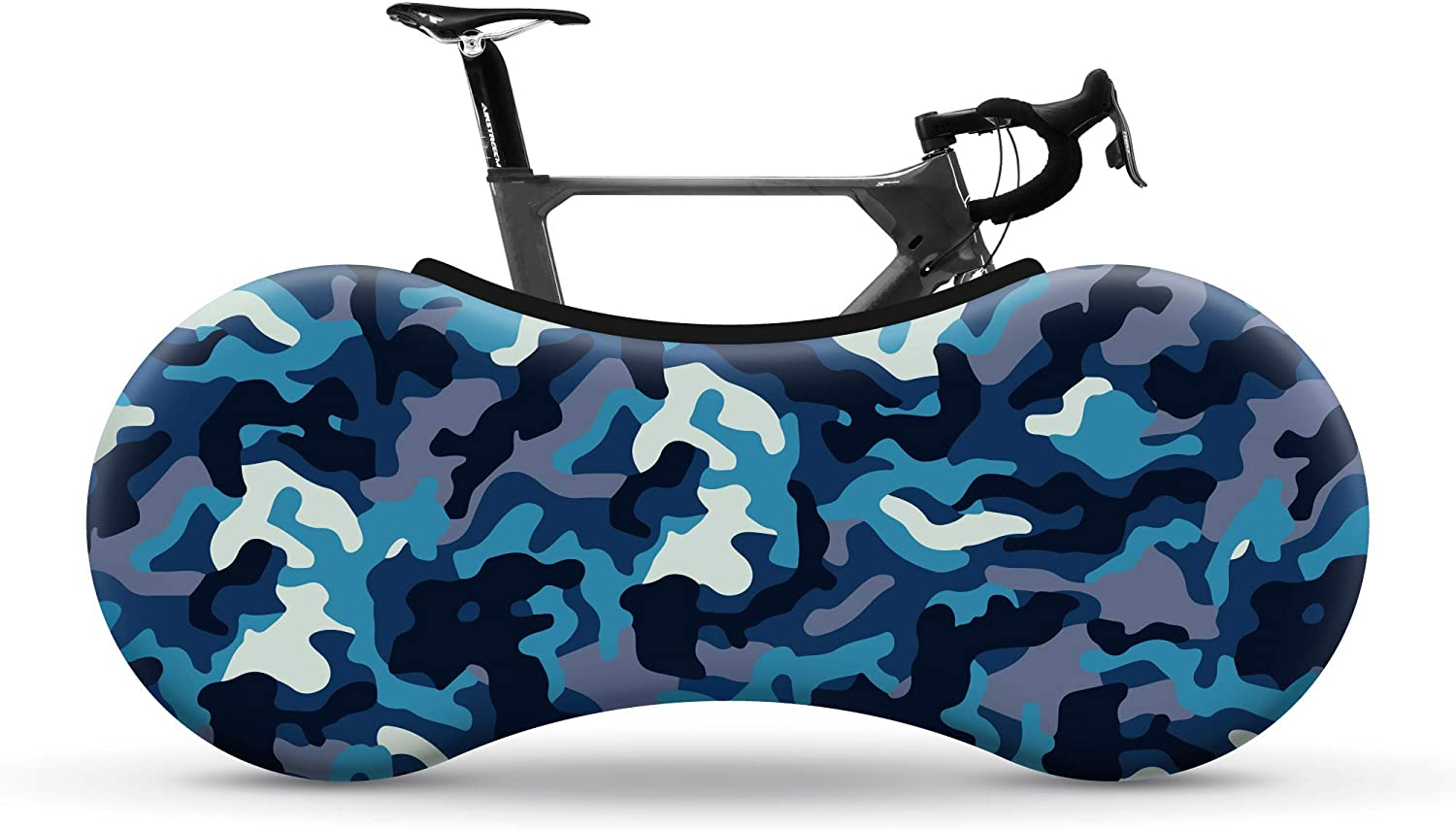 Velo Sock Bicycle Indoor Cover