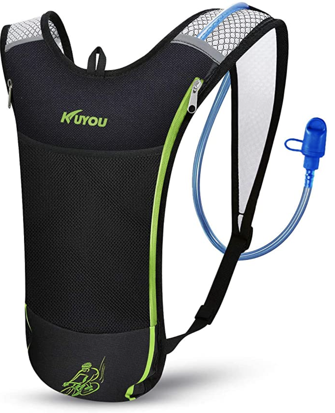 KUYOU Hydration Pack