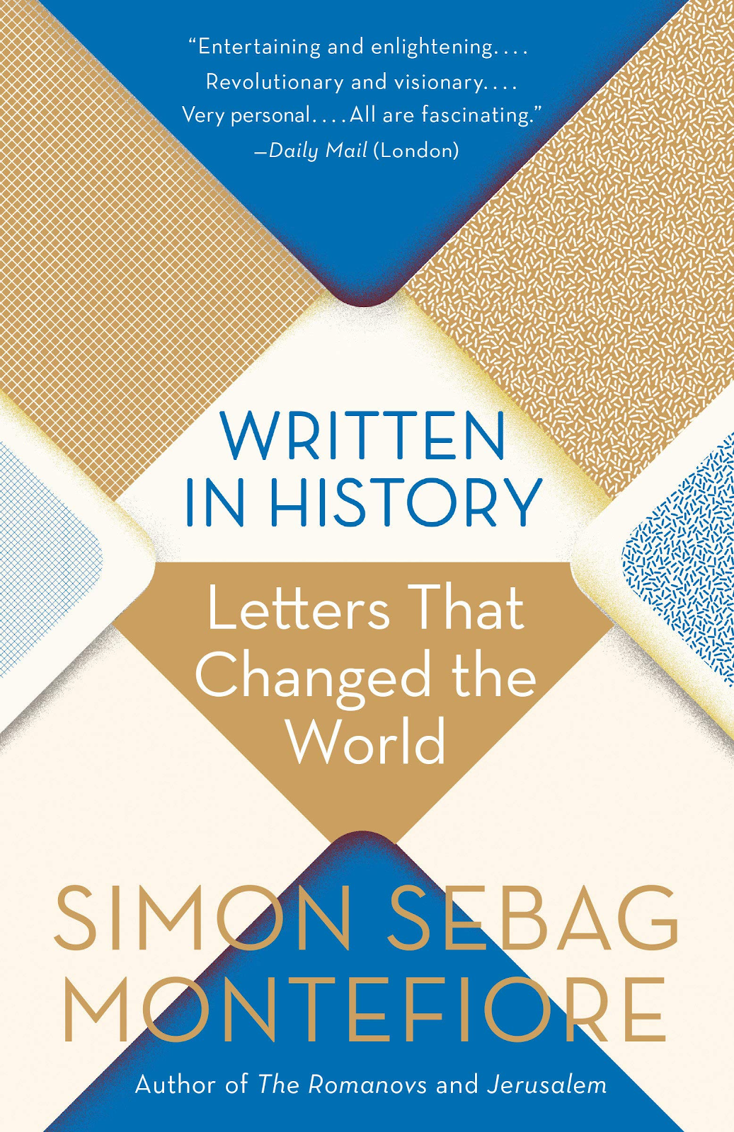 Letters That Changed the World