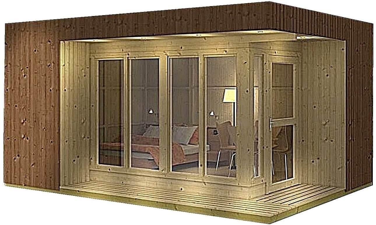 Allwood Arlanda modern Tiny Home