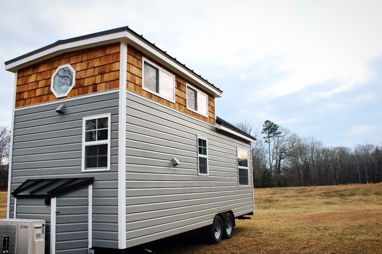Mustard Seed Tiny Homes Sprout Model