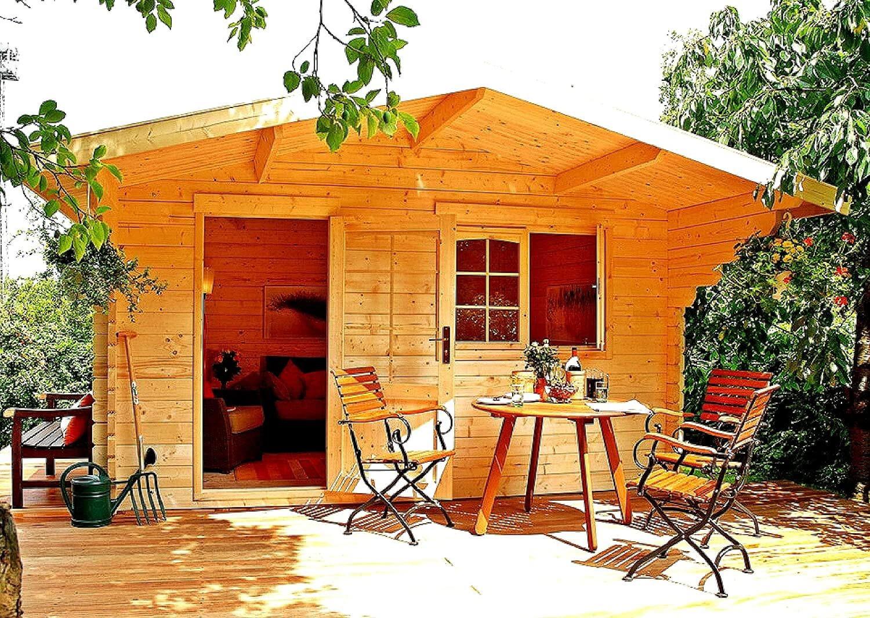 The Allwood Escape Cabin