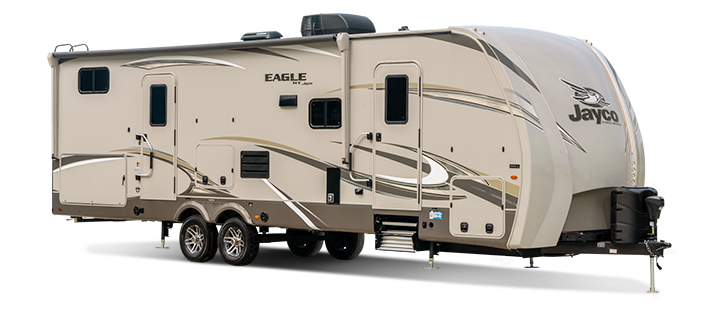 Jayco Eagle HT Travel Trailer