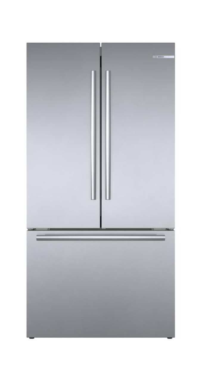 Bosch 800 Series 36 in. 21 cu. ft. French Door Refrigerator