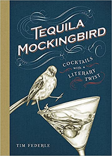Tequila Mockingbird Drink Recipes