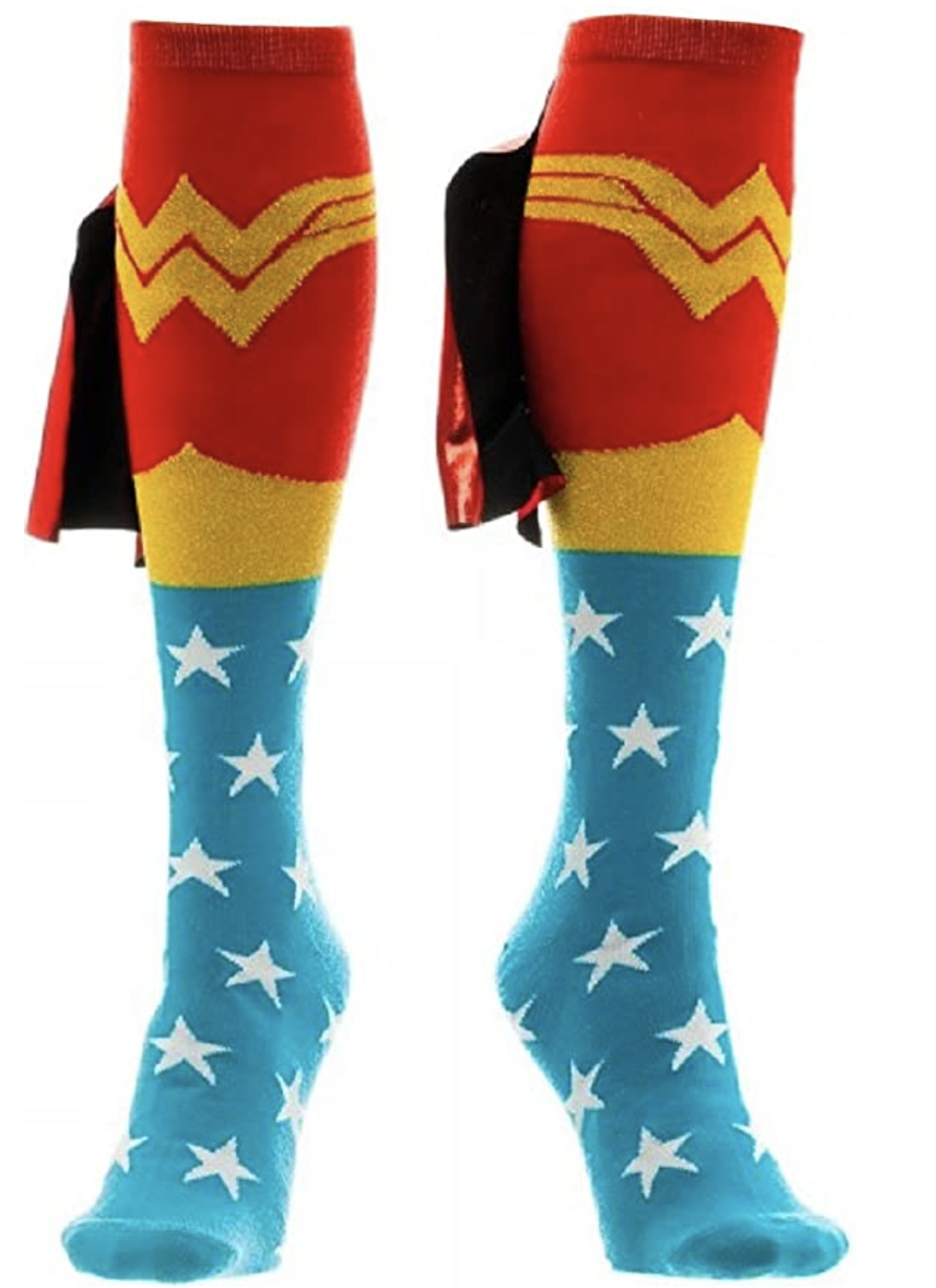 Wonder Woman Socks