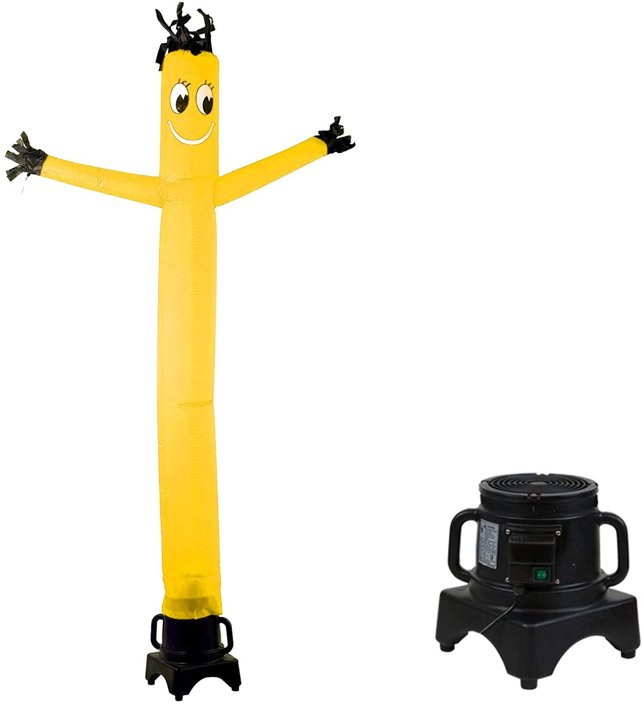Wacky Waving Inflatable Tube Man