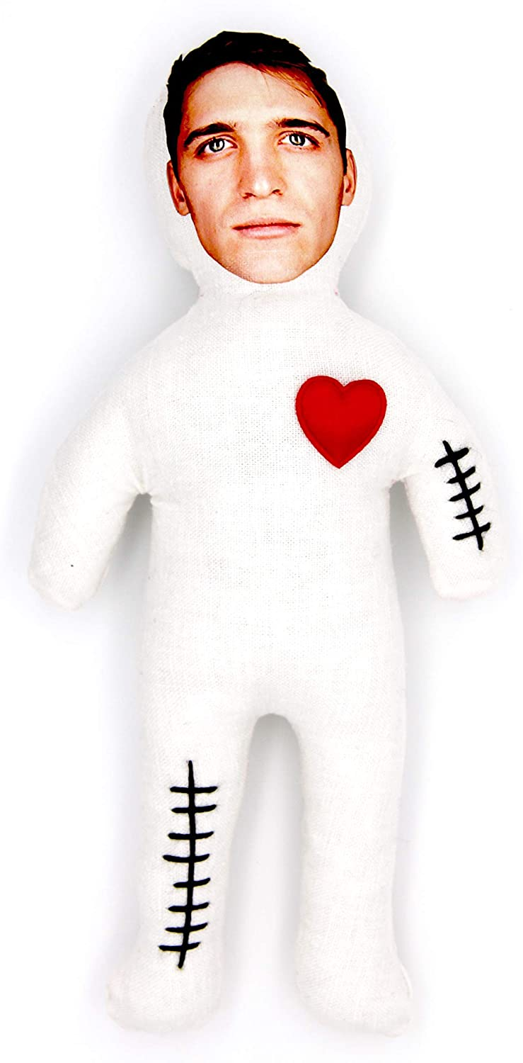 Custom Voodoo Doll