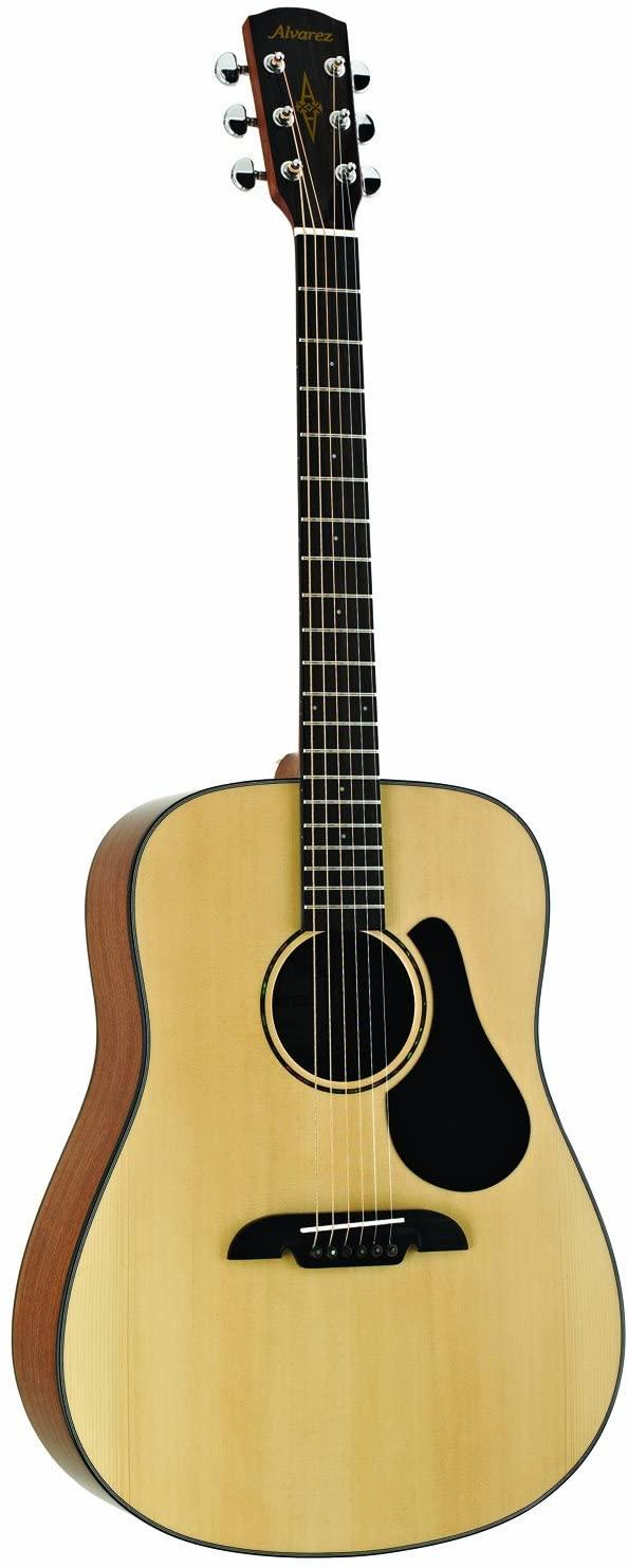 Alvarez Artist Series AD30 Dreadnought Acoustic Guitar