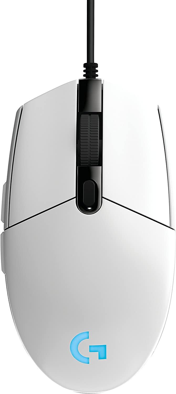 Logitech G03 Prodigy RGB Wired