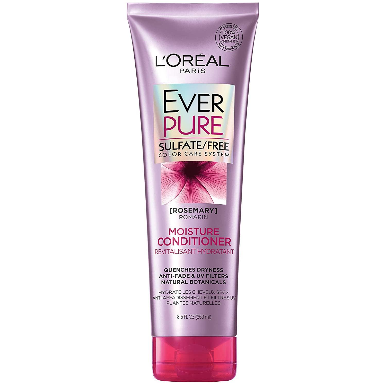L'Oreal Everpure Sulfate-Free Moisturizing Conditioner