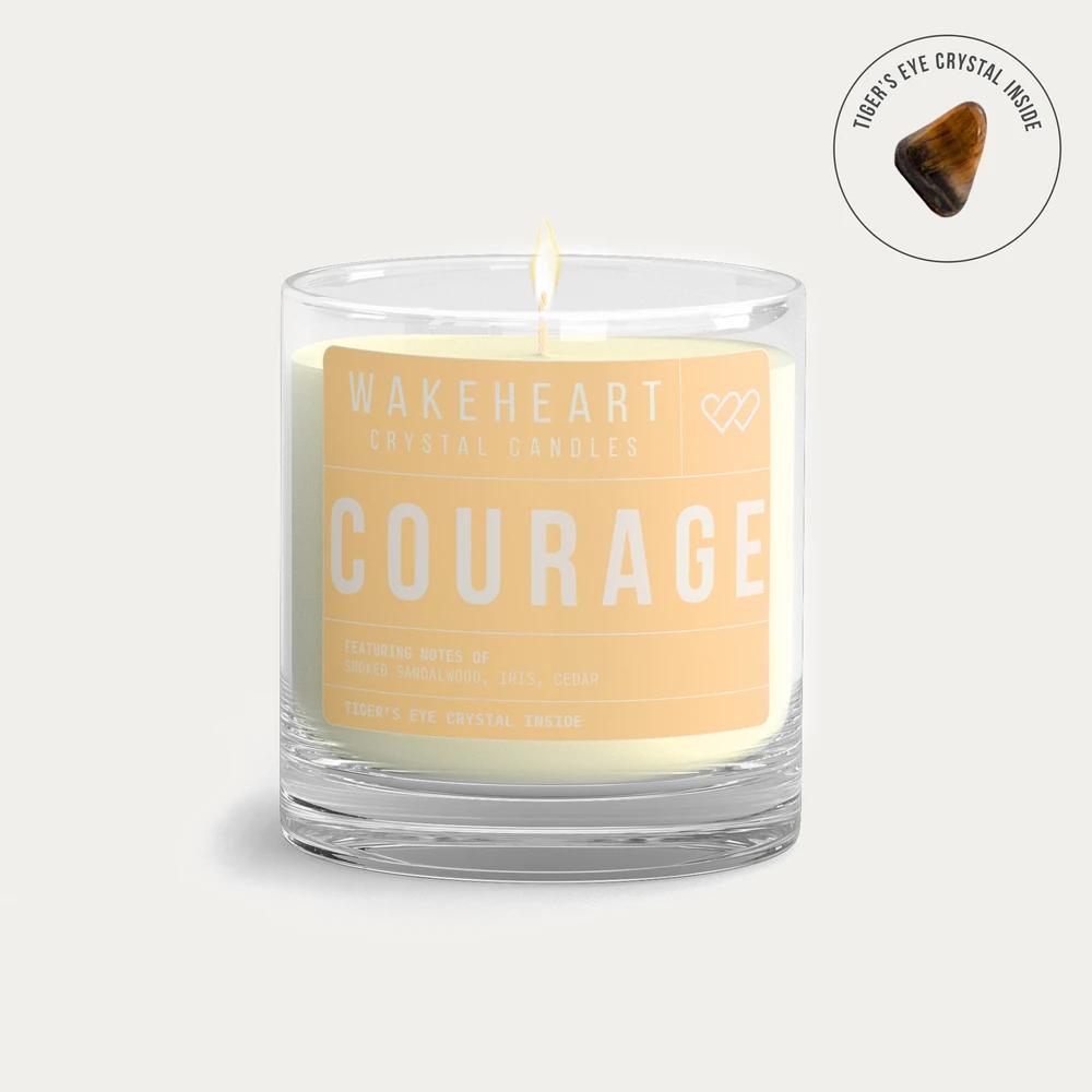 Wakeheart Candle
