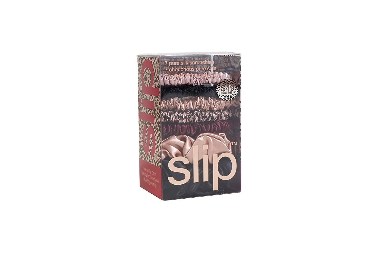 Slip Silk Skinny Hair Scrunchies