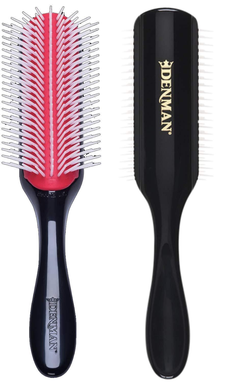 The Denman Brush