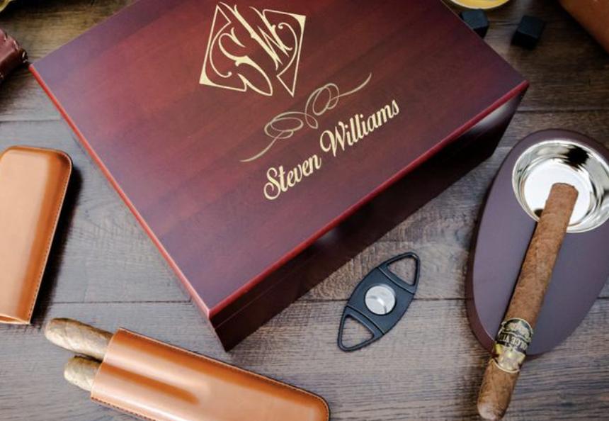 Cigar Humidifier