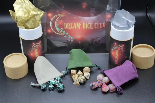 Dream Dice Club