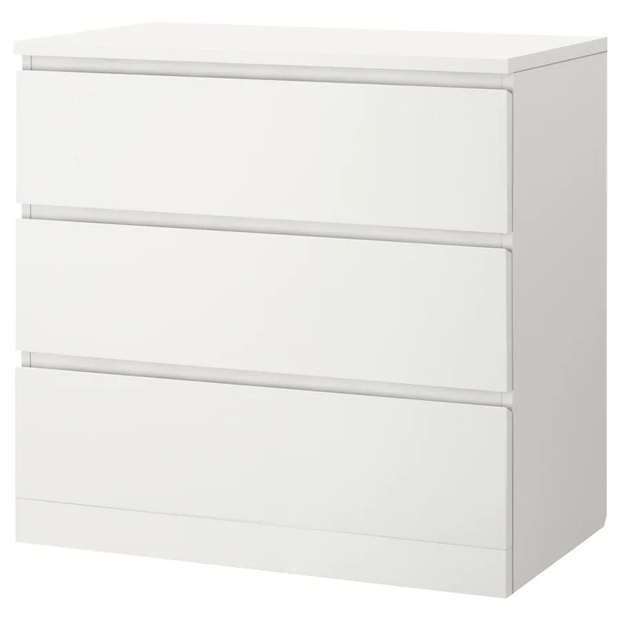 MALM Dresser