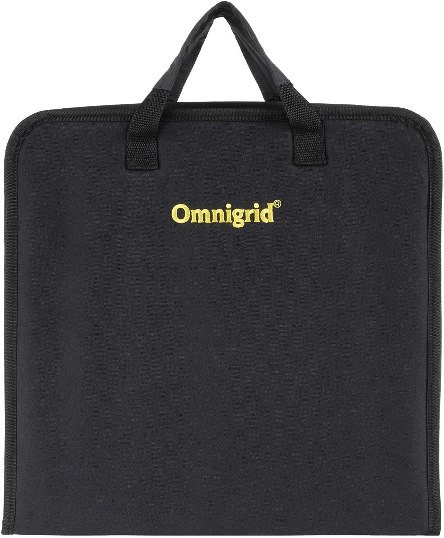 Omnigrid Quilters Travel Case