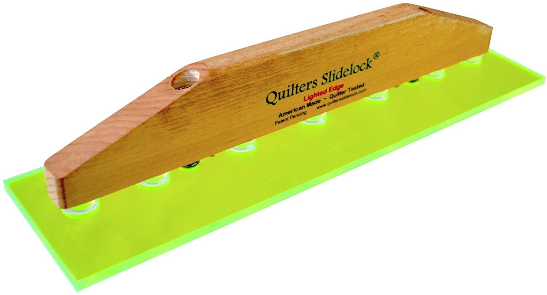 Quilters Slidelock
