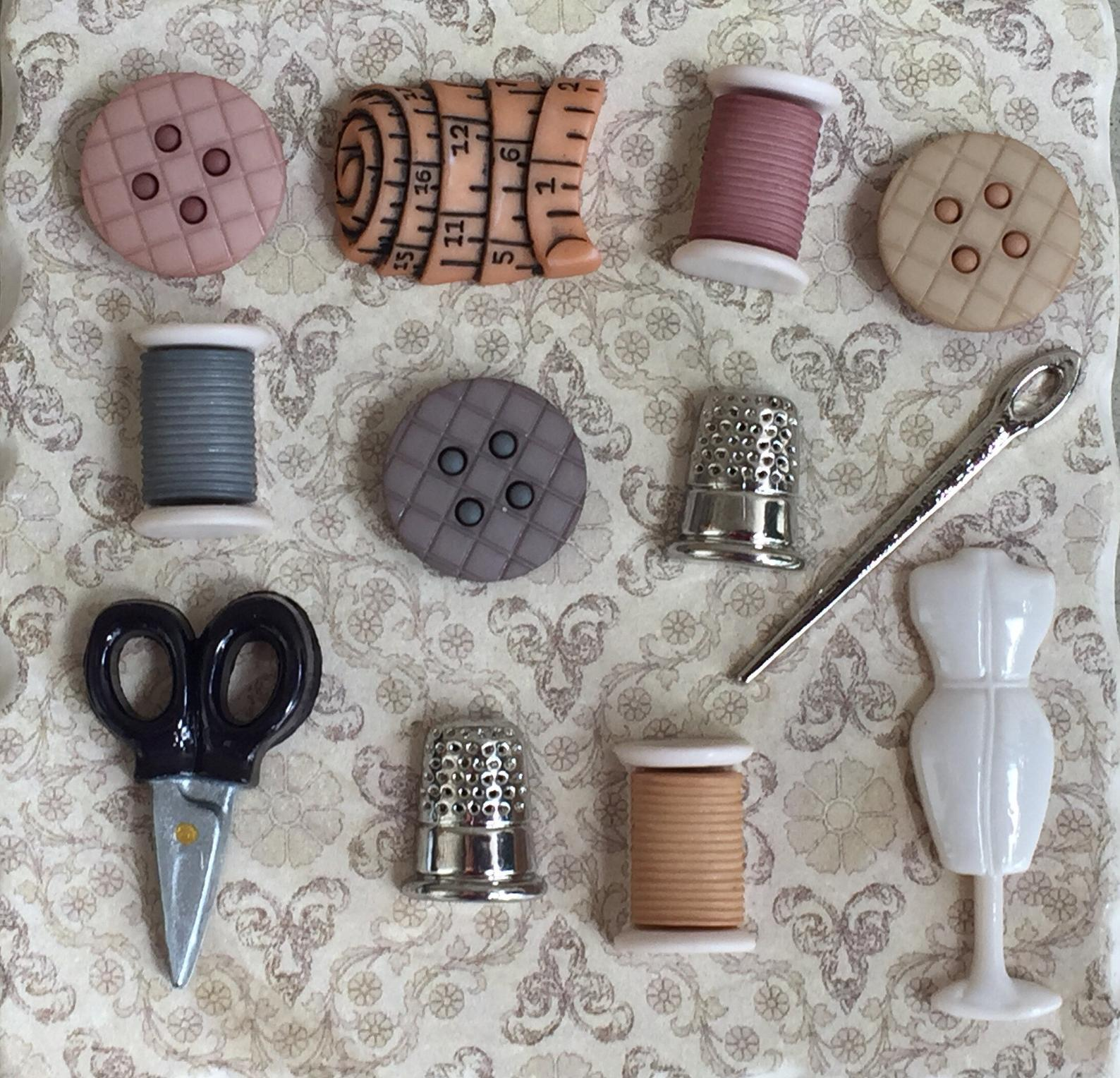Sewing Magnets