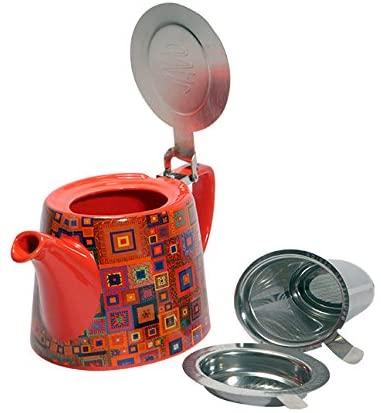 Patchwork Tea Diffuser