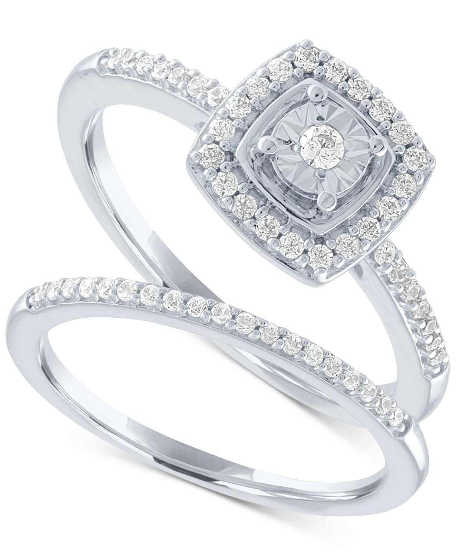 Promised Love Ring Set