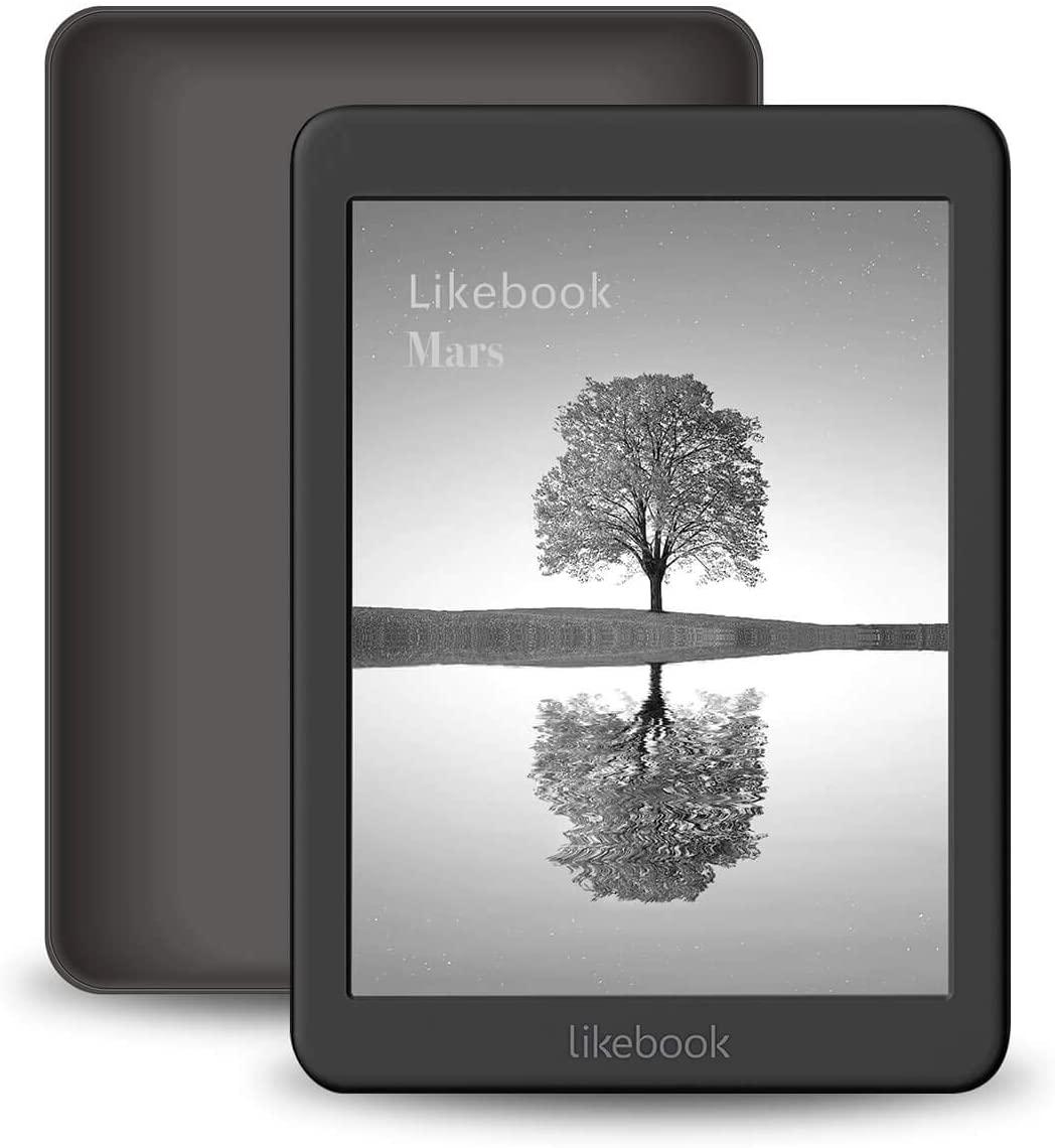 The Likebook Mars