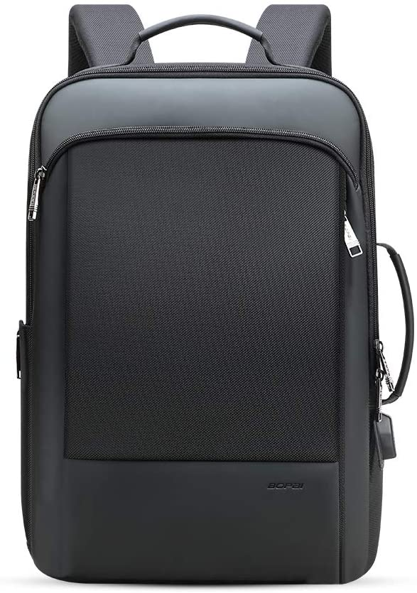 BOPAI Travel Business Backpack