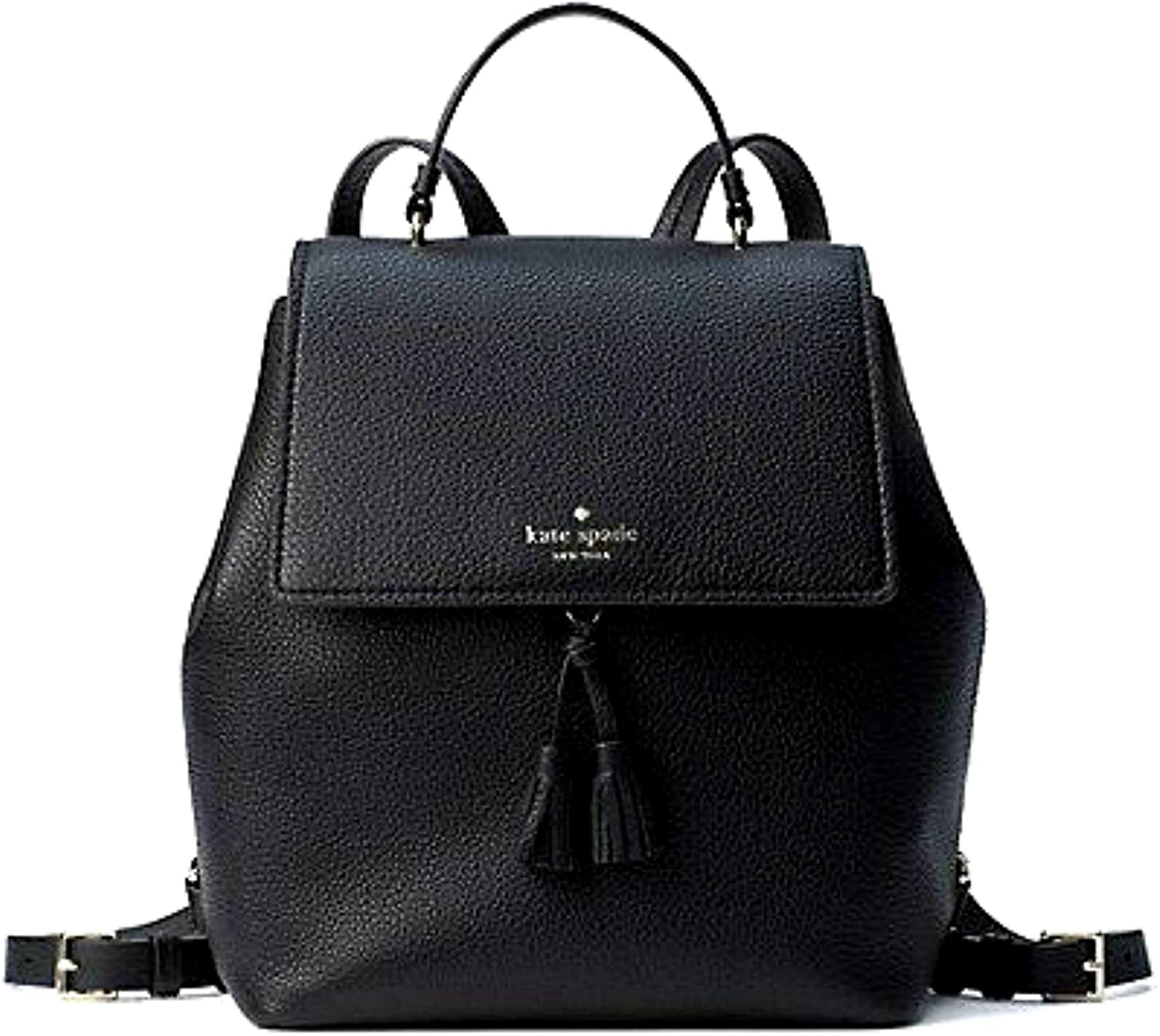 Kate Spade Hayes Leather backpack