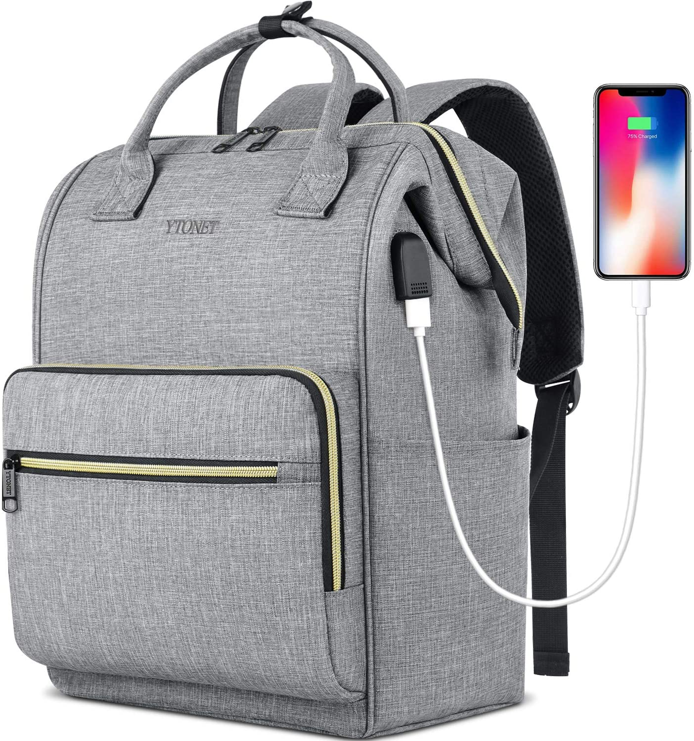 Ytonet Travel Backpack