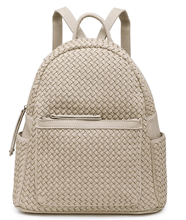 SHOMICO Backpack Purse