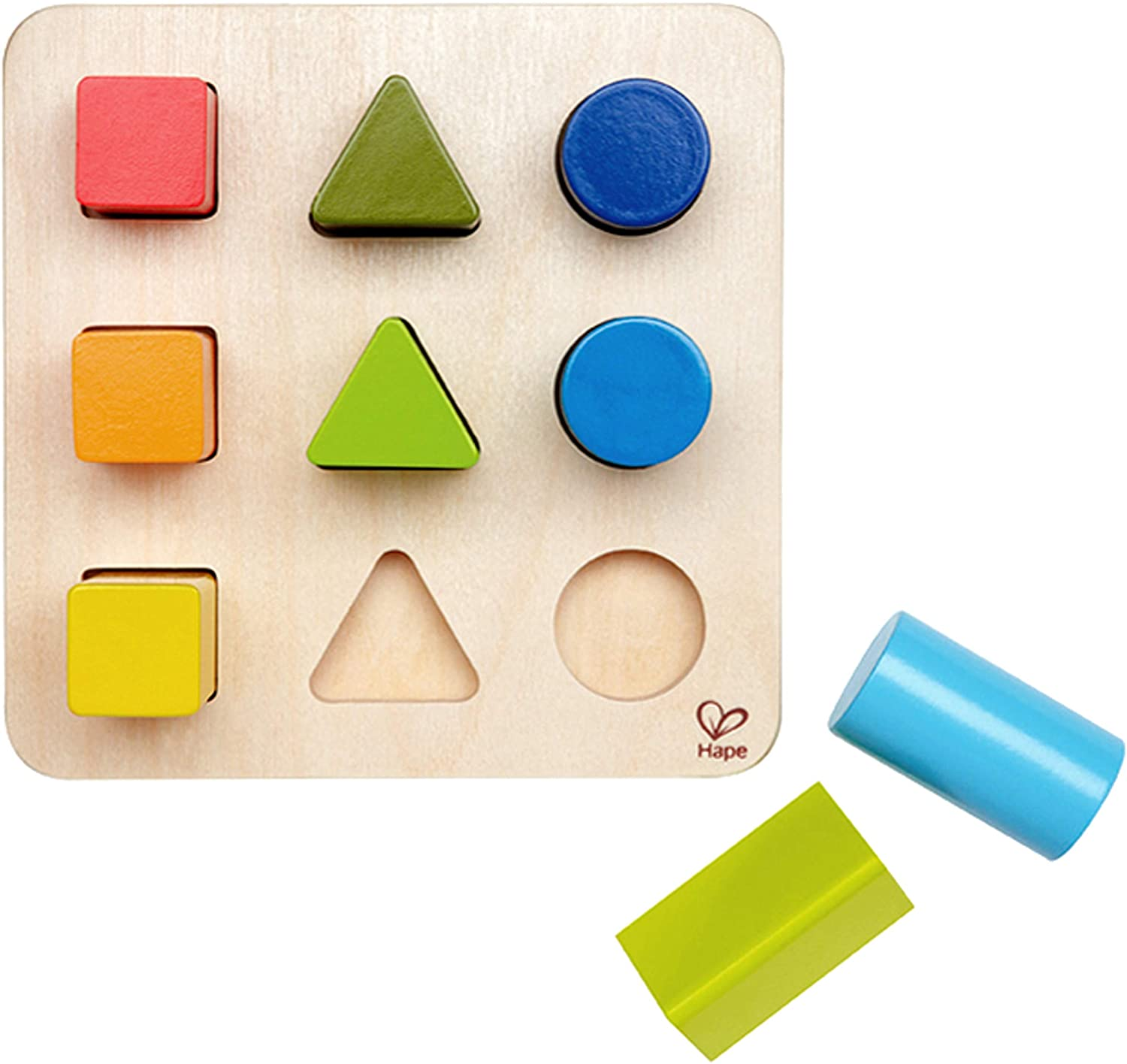 FirstShapes Learning Puzzle by Hape