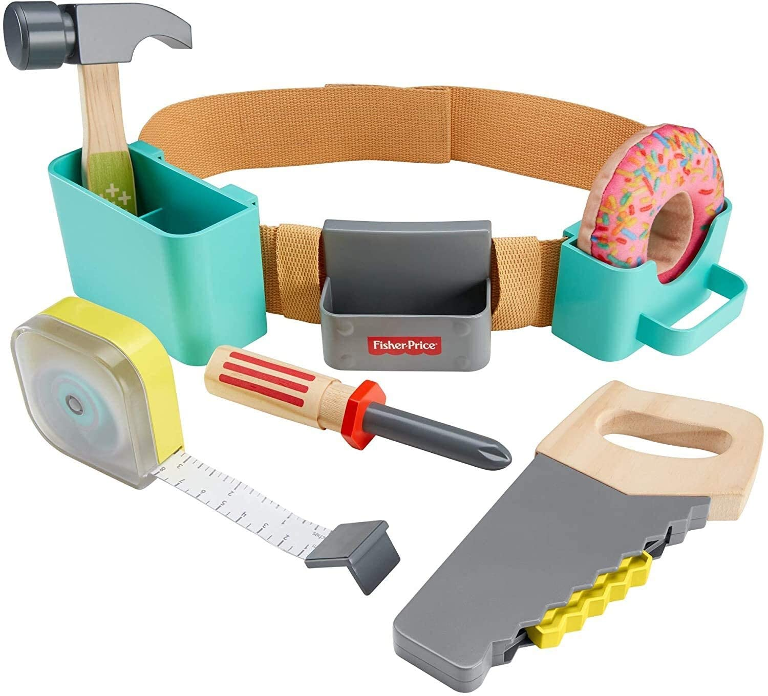 DIY Tool Belt by Fisher-Price