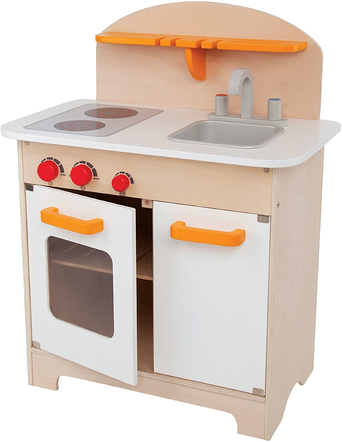 Kitchen Play Set by Hape