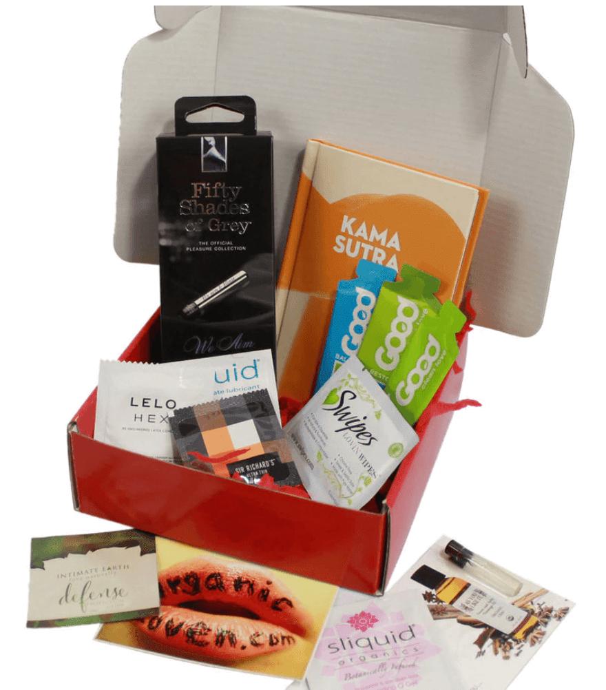 Organic Loven Box