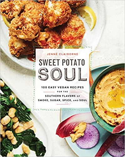 Sweet Potato Soul by Jenne Claiborne