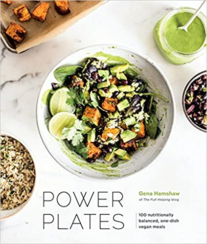 Power Plates Cookbook