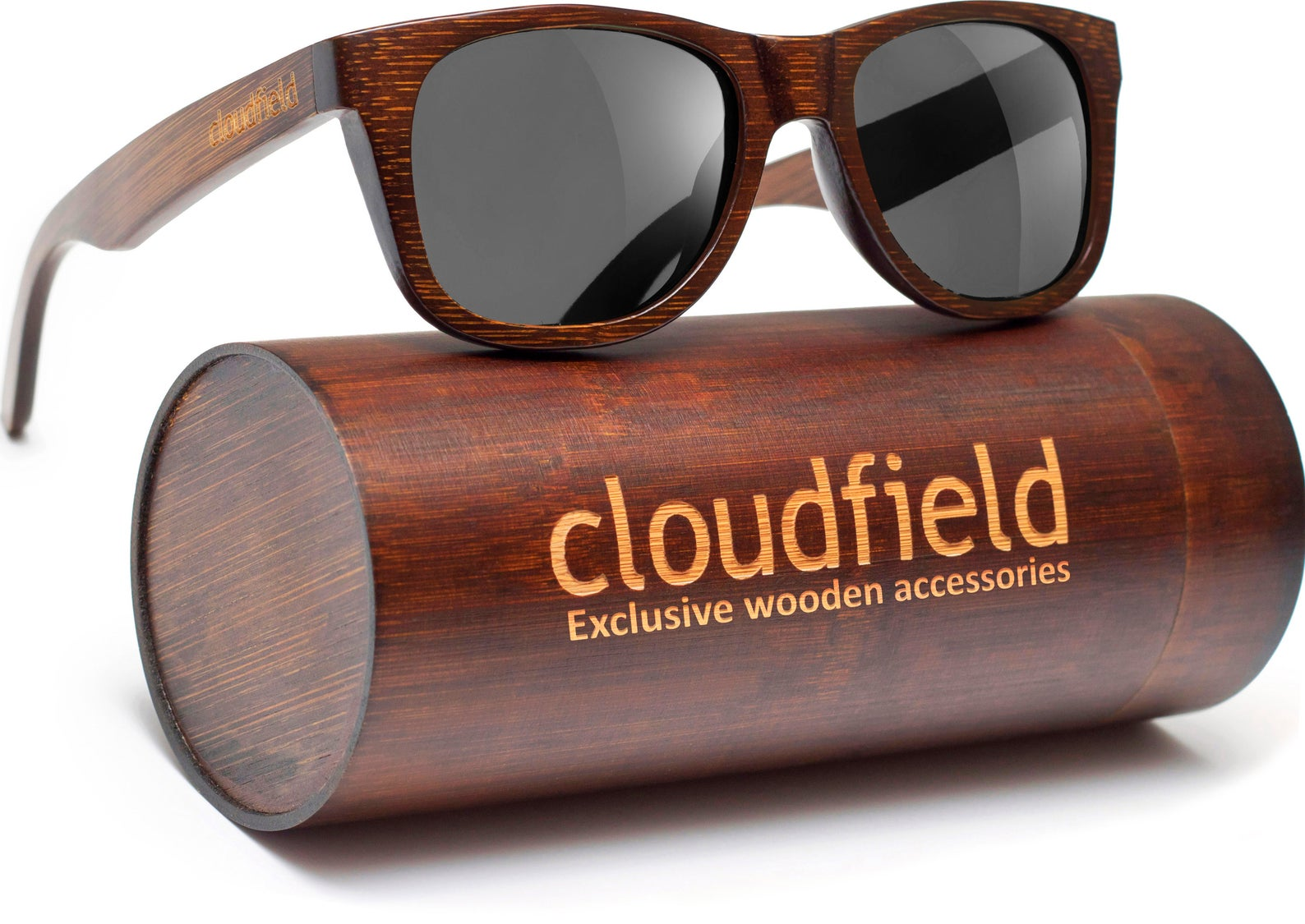 Bamboo Sunglasses from Cloudfield