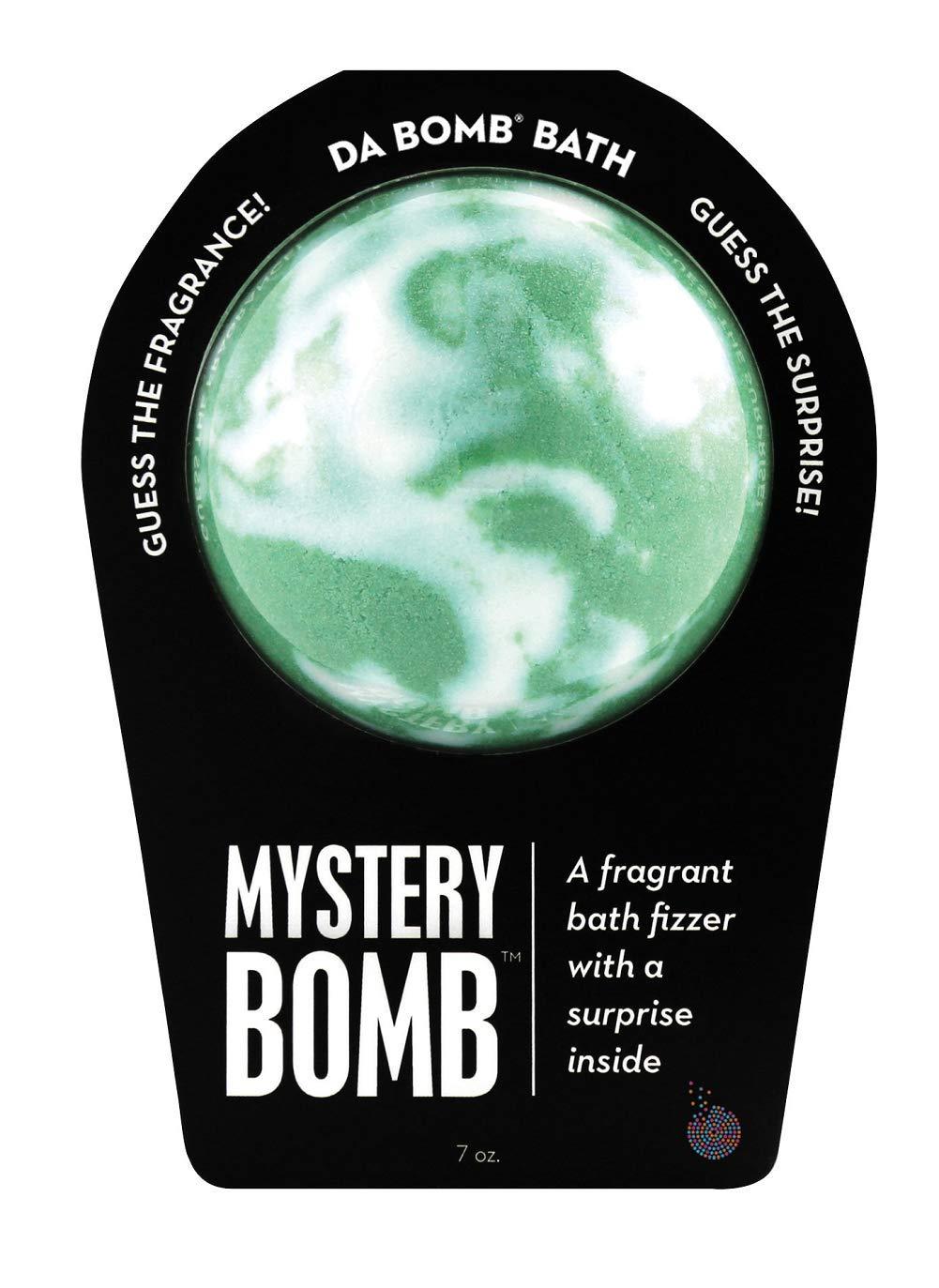 Da Bomb Bath Bomb Set