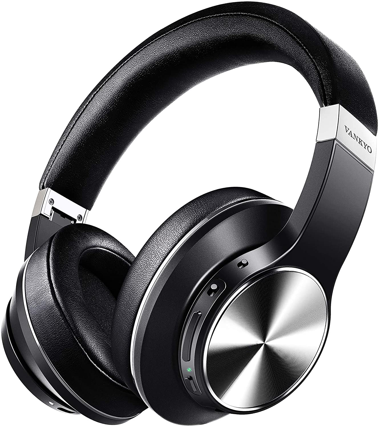 Wireless Noise Cancelling Headphone