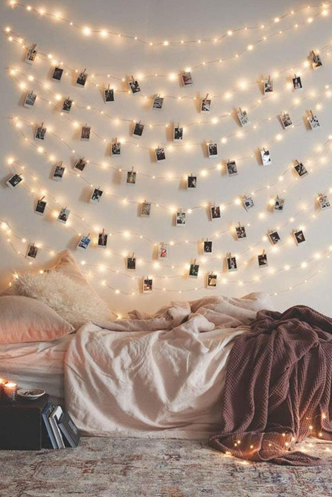 LEEDString Lights for Photos