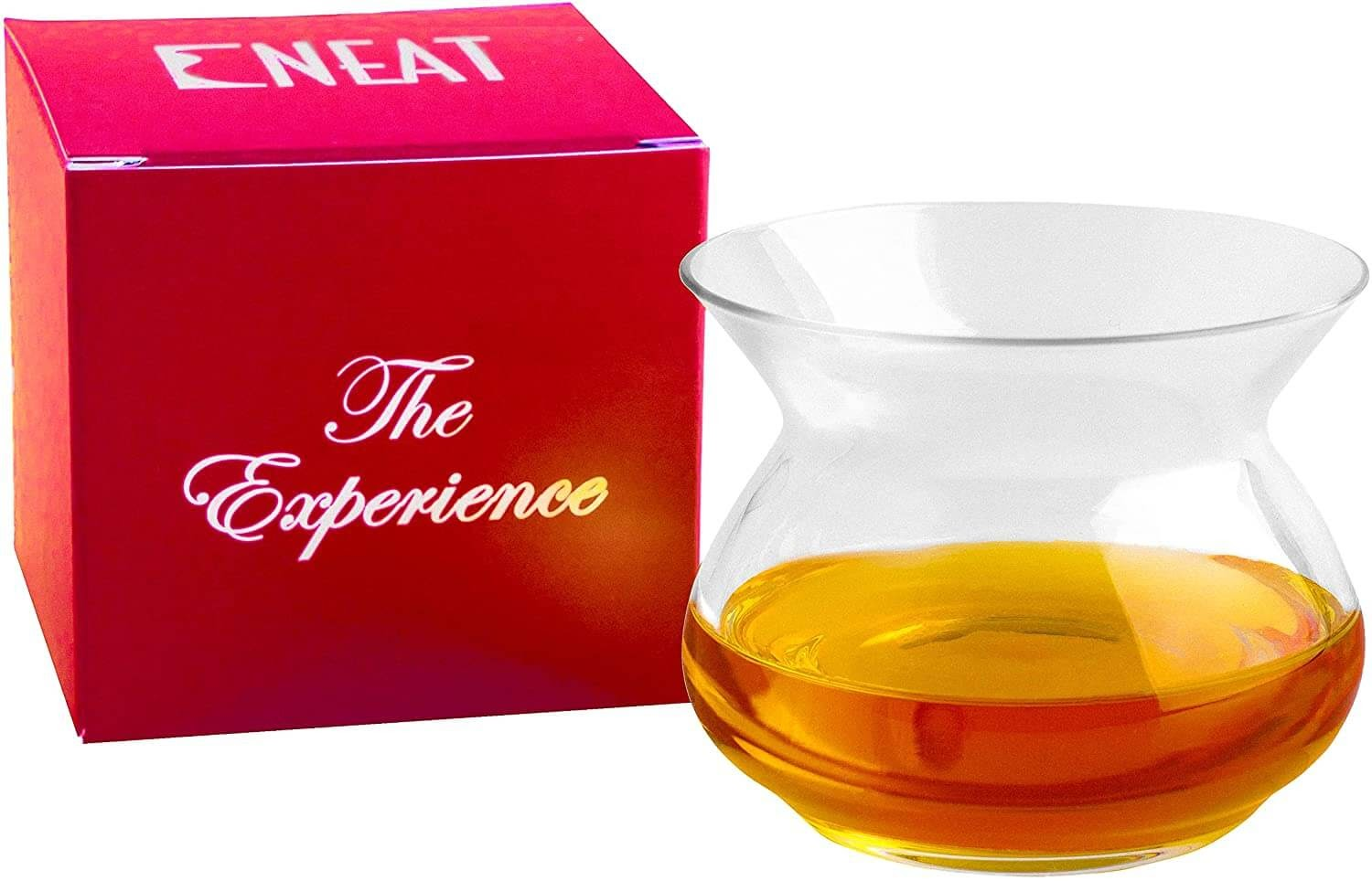 The Neat Glass The Experience