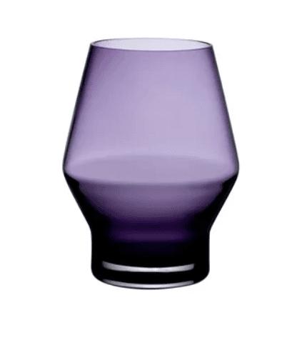 Nude Beak Crystal Drinking Glass