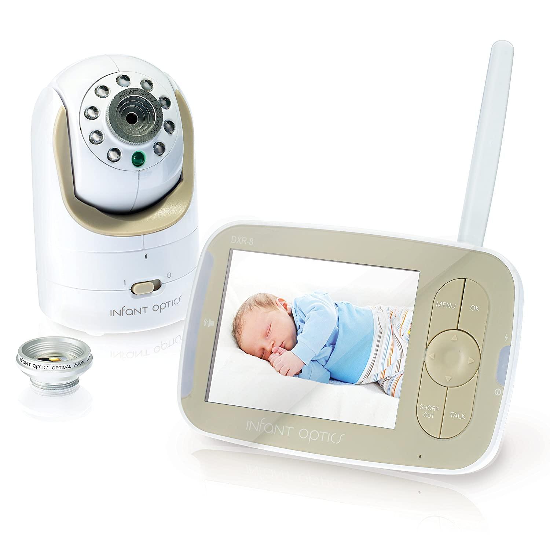 Infant Optics DXR-* Video Baby Monitor