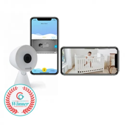 Safety 1st WiFi Baby Monitor