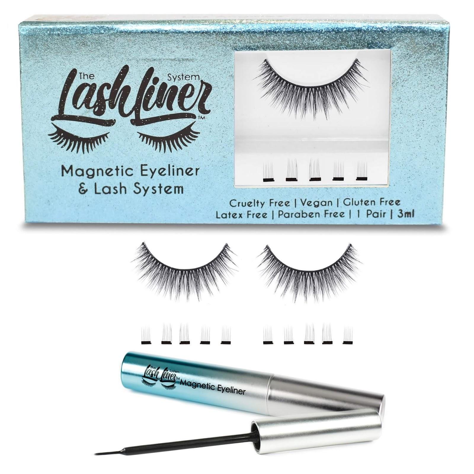 LashLiner Seattle Magnetic Eyeliner Bundle